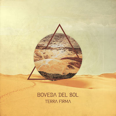 Bóveda Del Sol - Terra Firma