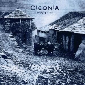 Ciconia - Winterize