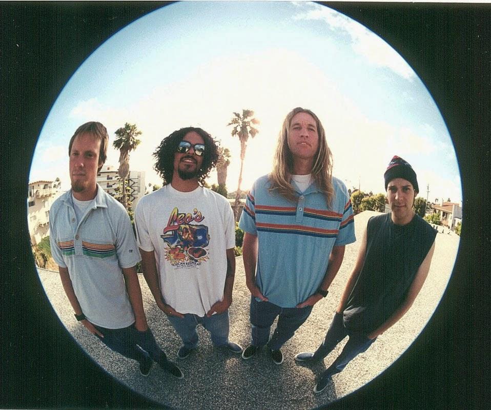 Fu Manchu Band 1996