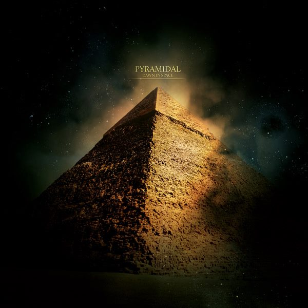 Pyramidal - Dawn In Space