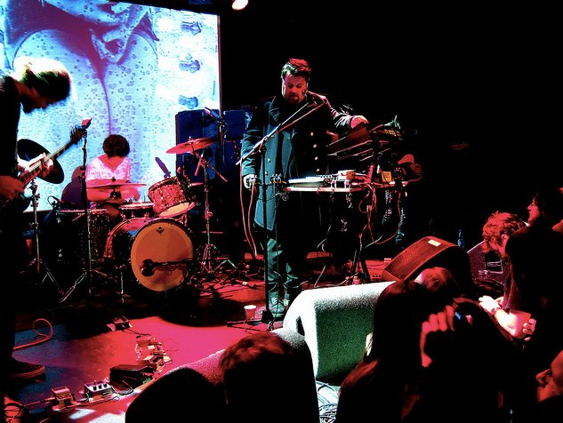 Farflung Band Live