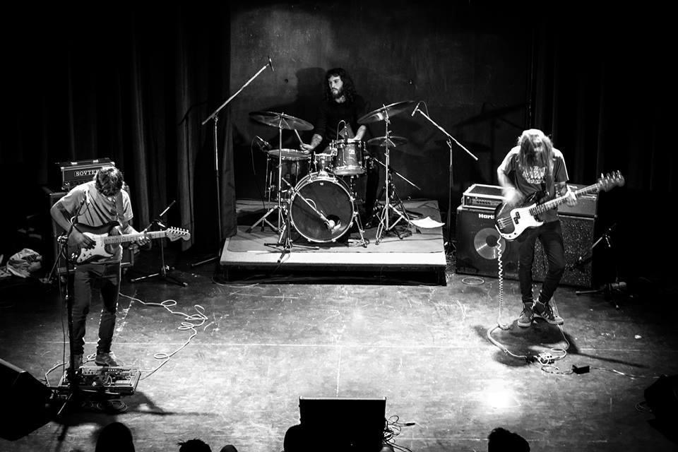 Hijo De La Tormenta Band Live