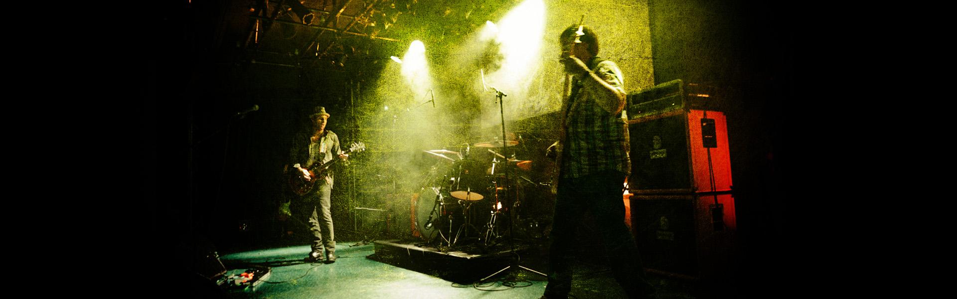 Domadora Live Band