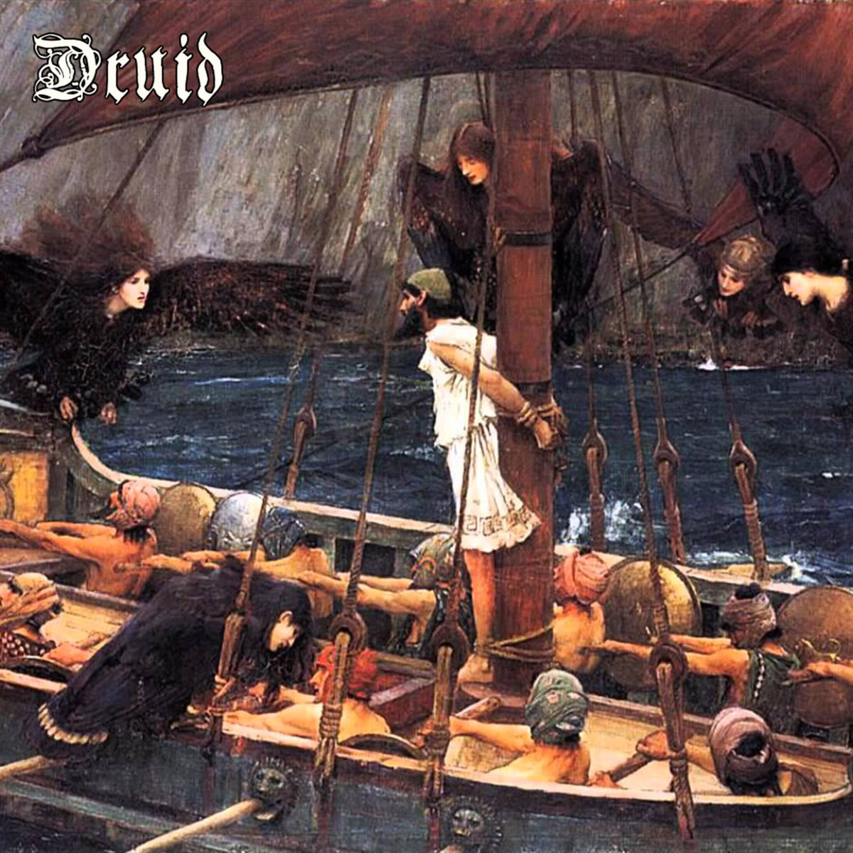Druid - Odysseus