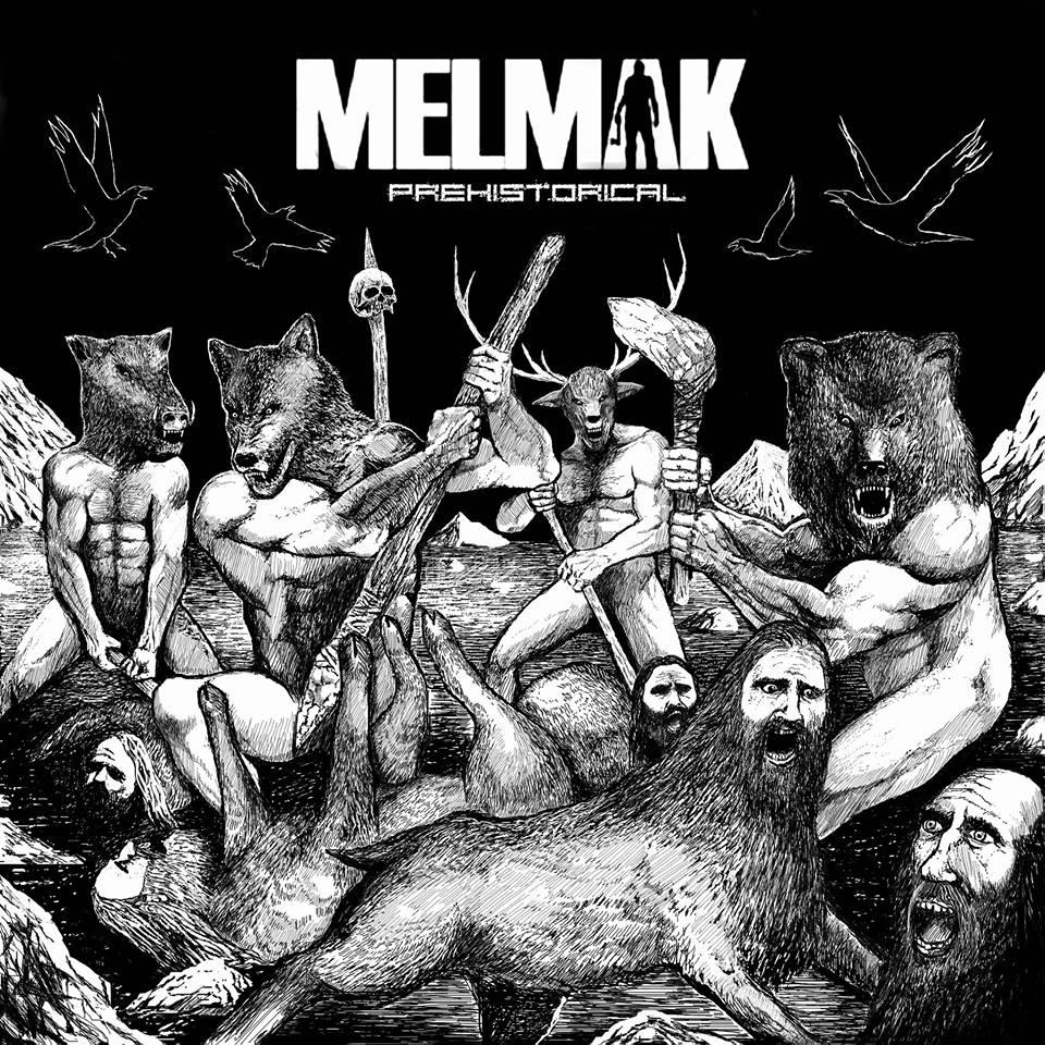 Melmak - Prehistorical