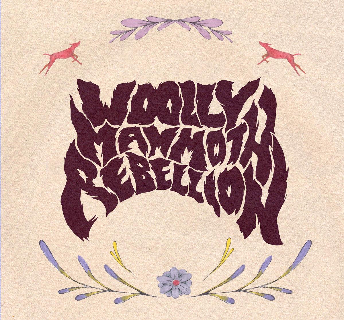 Woolly Mammoth Rebellion - Glint Gales