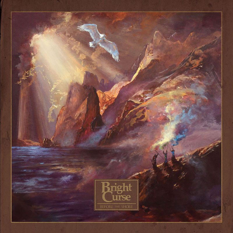 Bright Curse - Before The Shore_opt