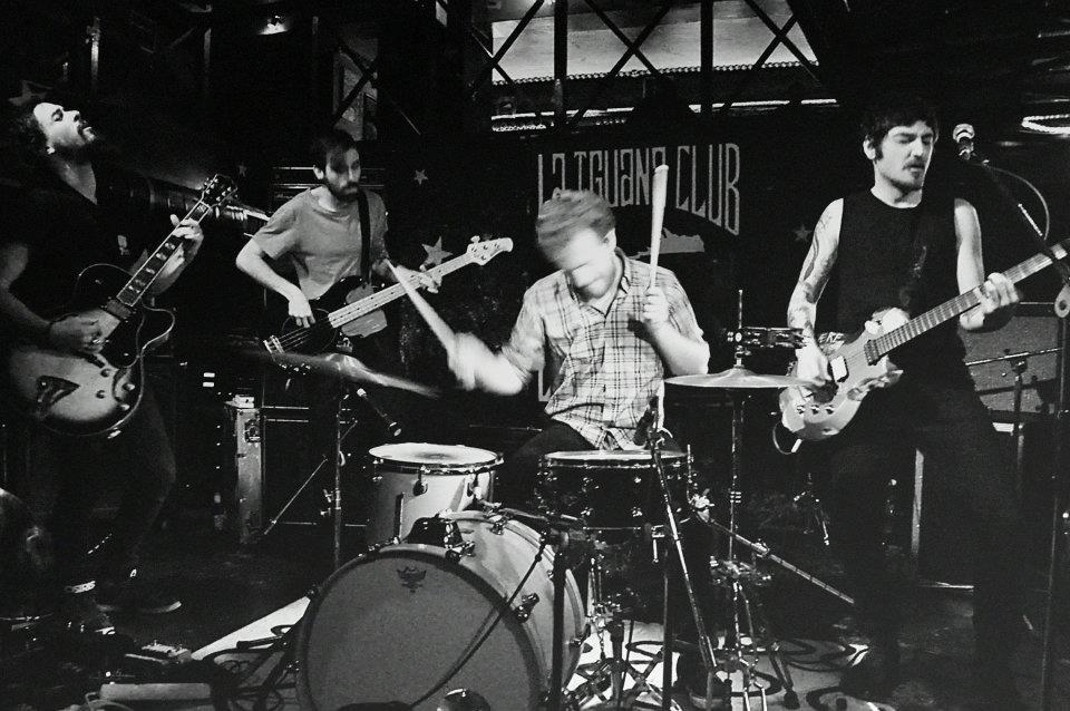 Guerrera Band