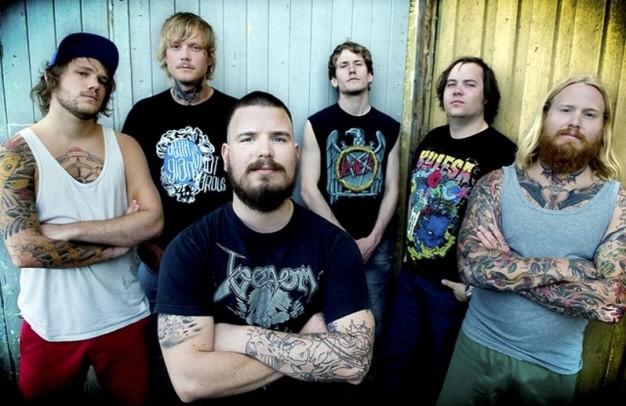 Kvelertak Band