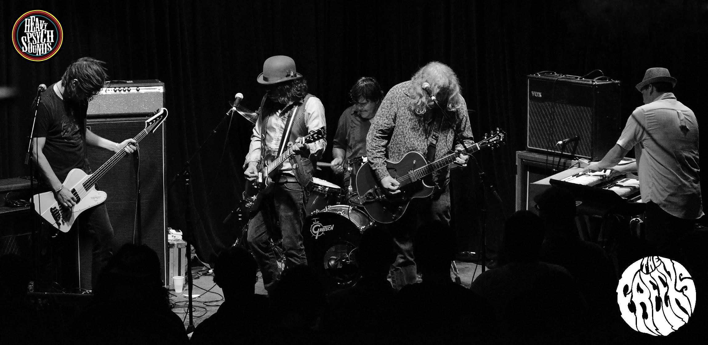 The Freeks Band