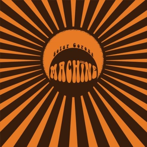 The Machine - Solar Corona