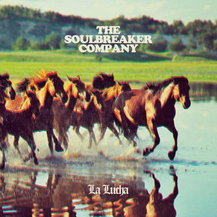 The Soulbreaker Company - La Lucha