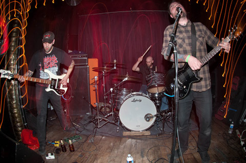 Unearthly Trance Live Band