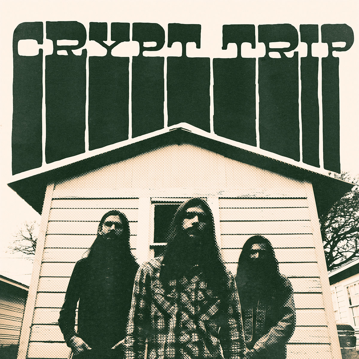 Crypt Trip - Mabon Songs