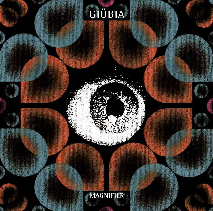 Giobia - Magnifier