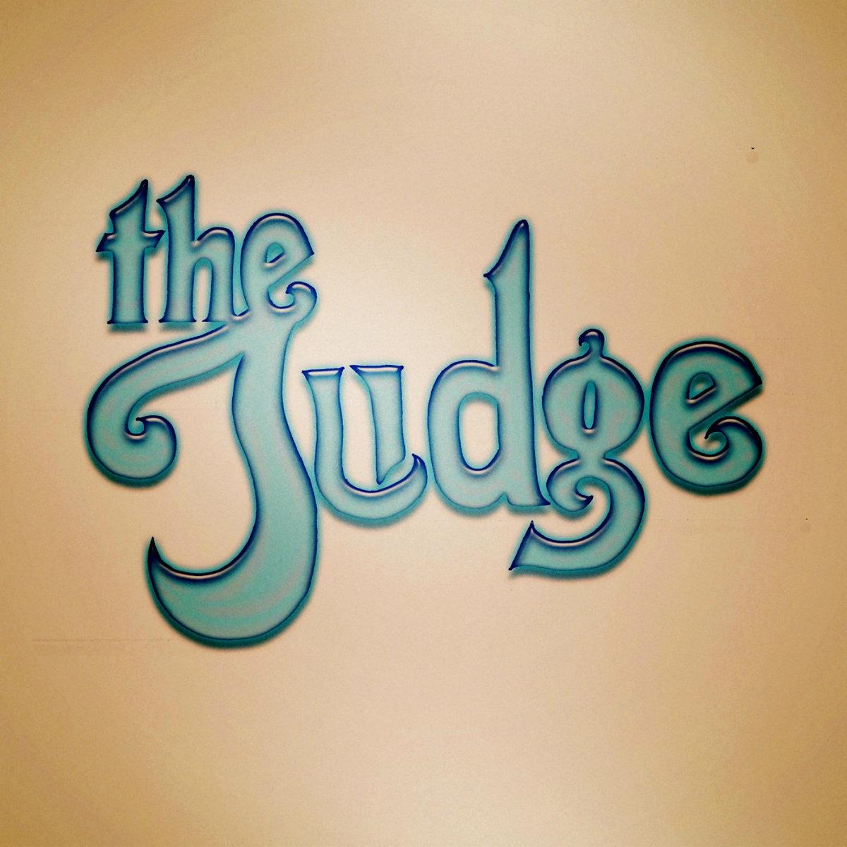 The Judge - ST