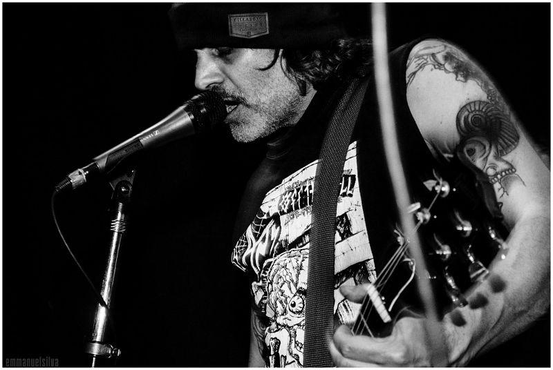 Sergio Chotsourian Live