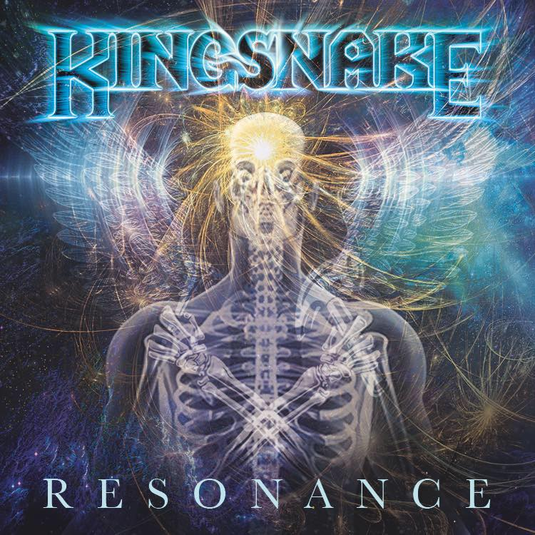 "Kingsnake – ""Resonance"" (2016)"