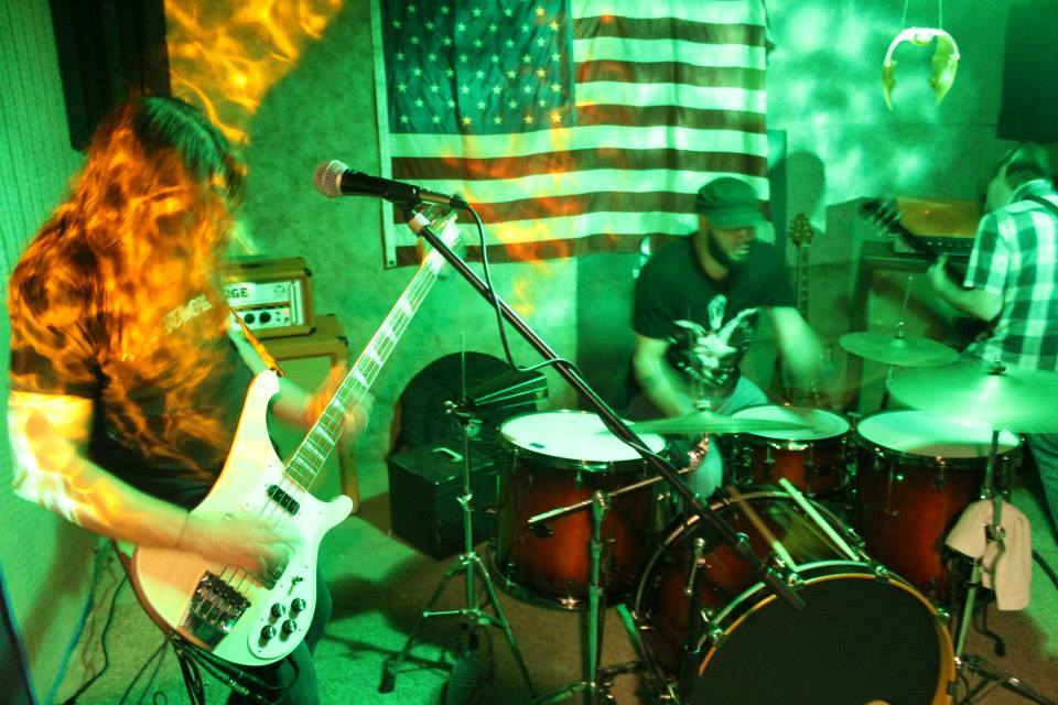 snowchild-live-band