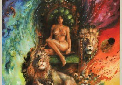 mothership-high-strangeness