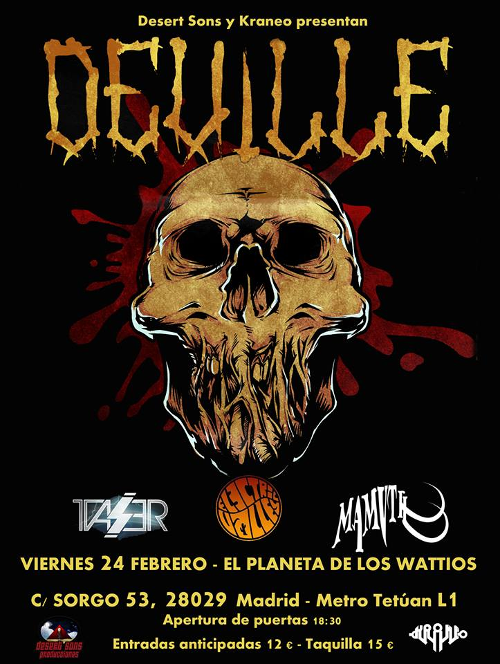 deville-taser-electric-valley-mamvth-cartel-oficial