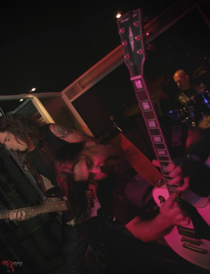 lowblood-live-band