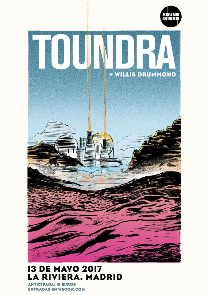 toundra-willis-drummond-cartel-2017