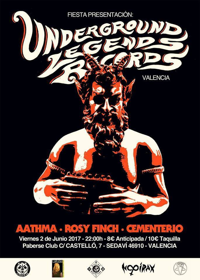cartel-underground-legend-records-valencia-2017