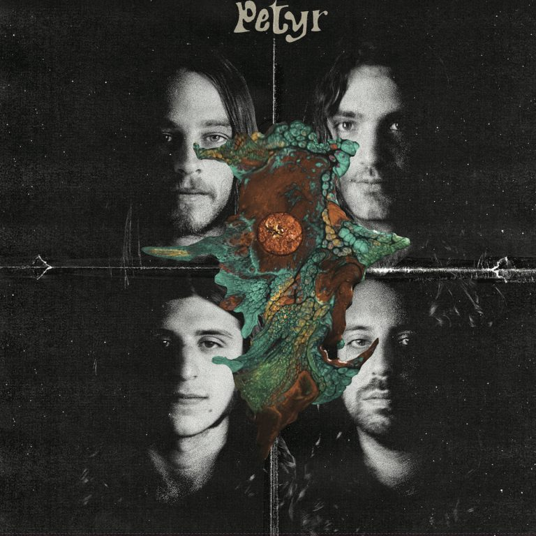"Petyr – ""S/T"" (2017)"
