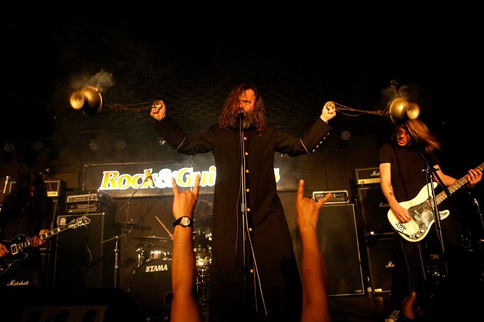 pendejo-live-band