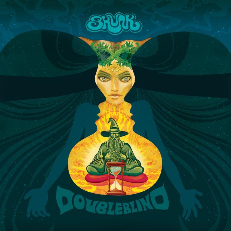 """Skunk – """"Doubleblind"""" (2017)"""