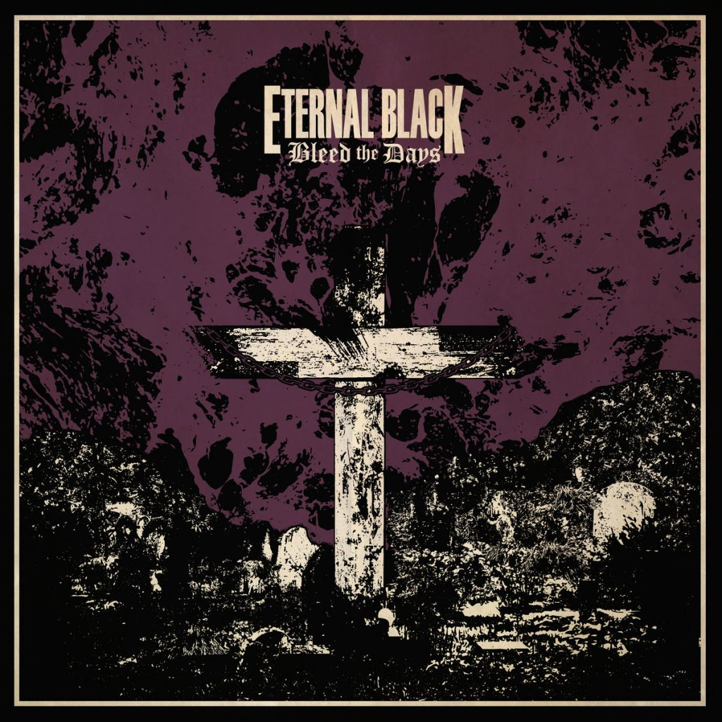 eternal-black-bleed-the-days