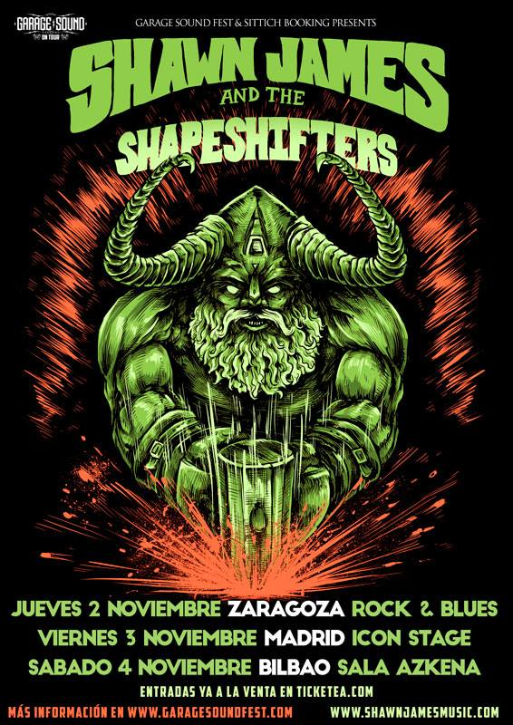 spanish-tour-2017-shawn-james-shapeshifters