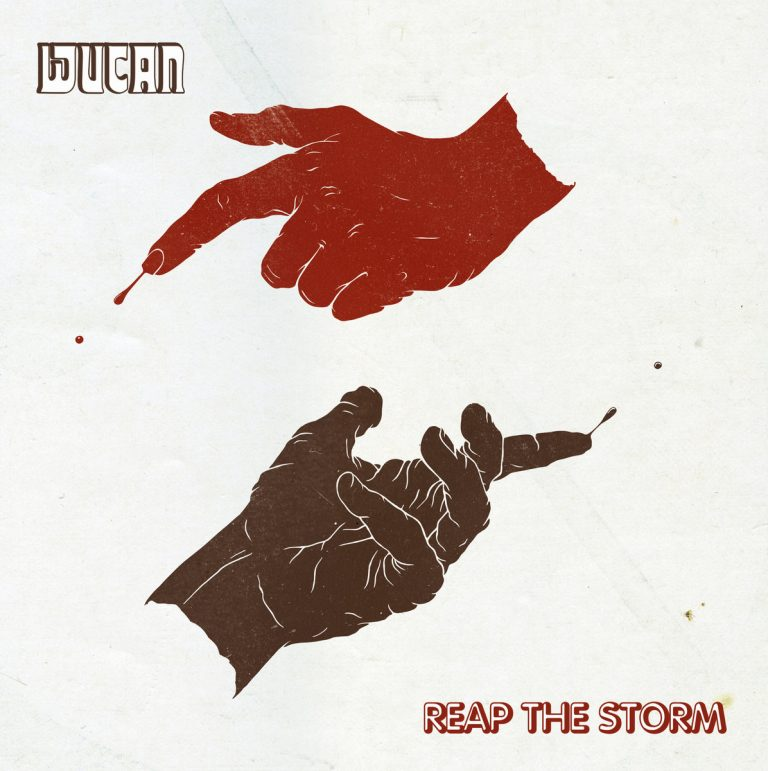 "Wucan – ""Reap The Storm"" (2017)"