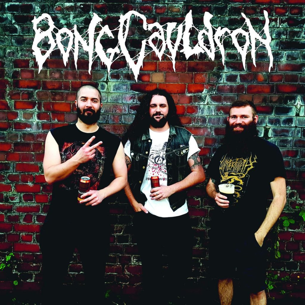 bongcauldron-band