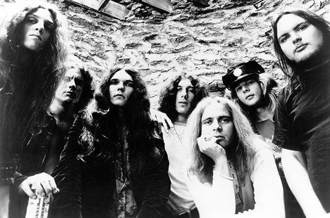 Lynyrd Skynyrd Band