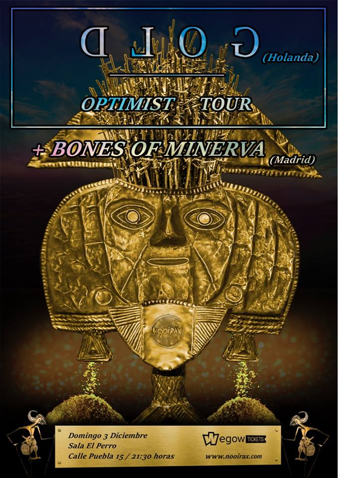 cartel-gold-bones-of-minerva-2017