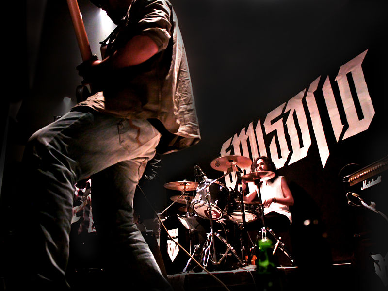 emisario-live-band