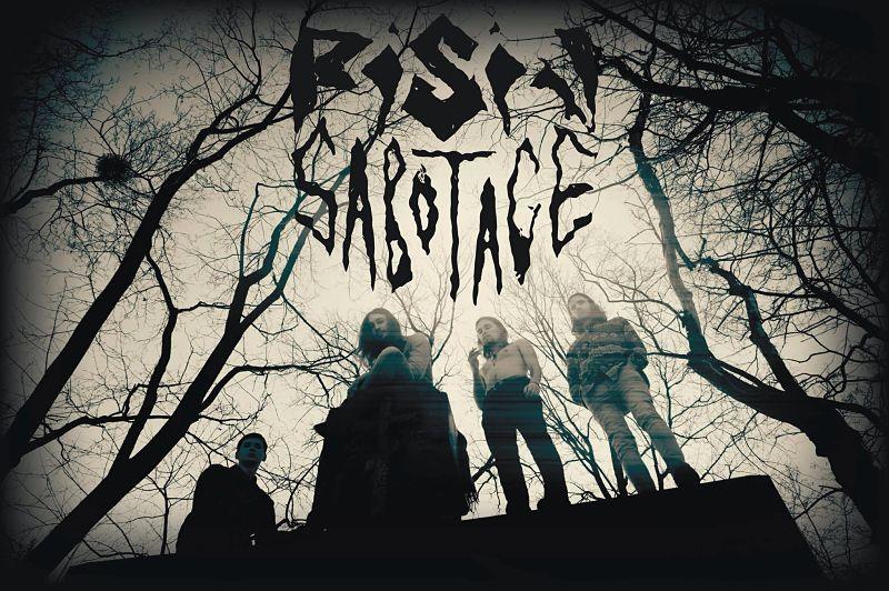 risin-sabotage-band