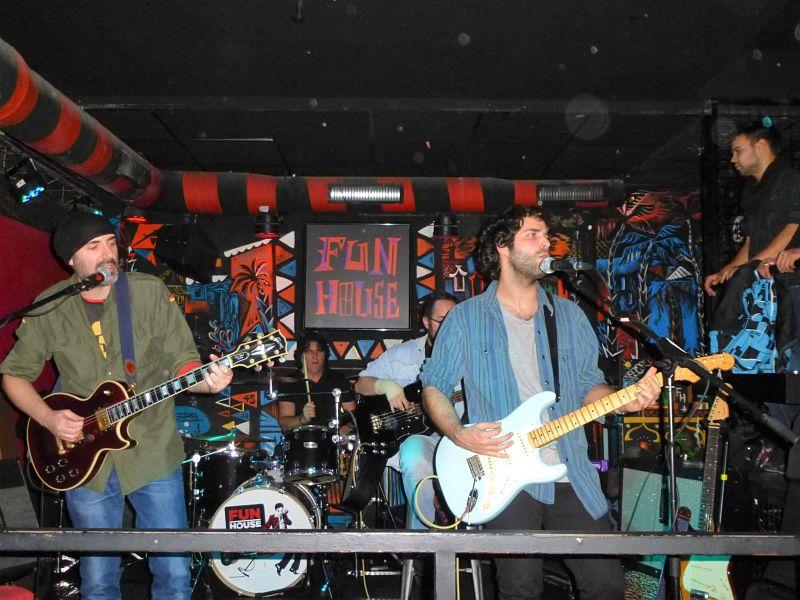 seventy-four-live-band