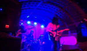 sundays-cybele-live-band
