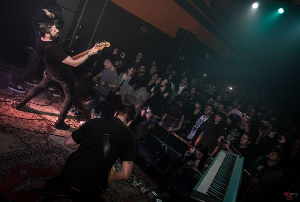 jardin-de-la-croix-live-band