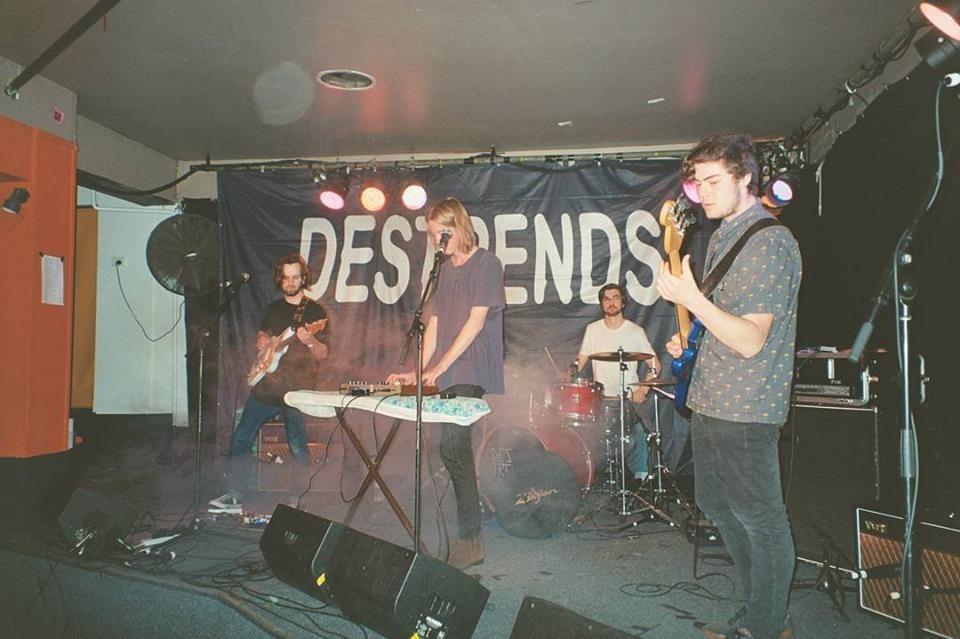 pastels-live-band