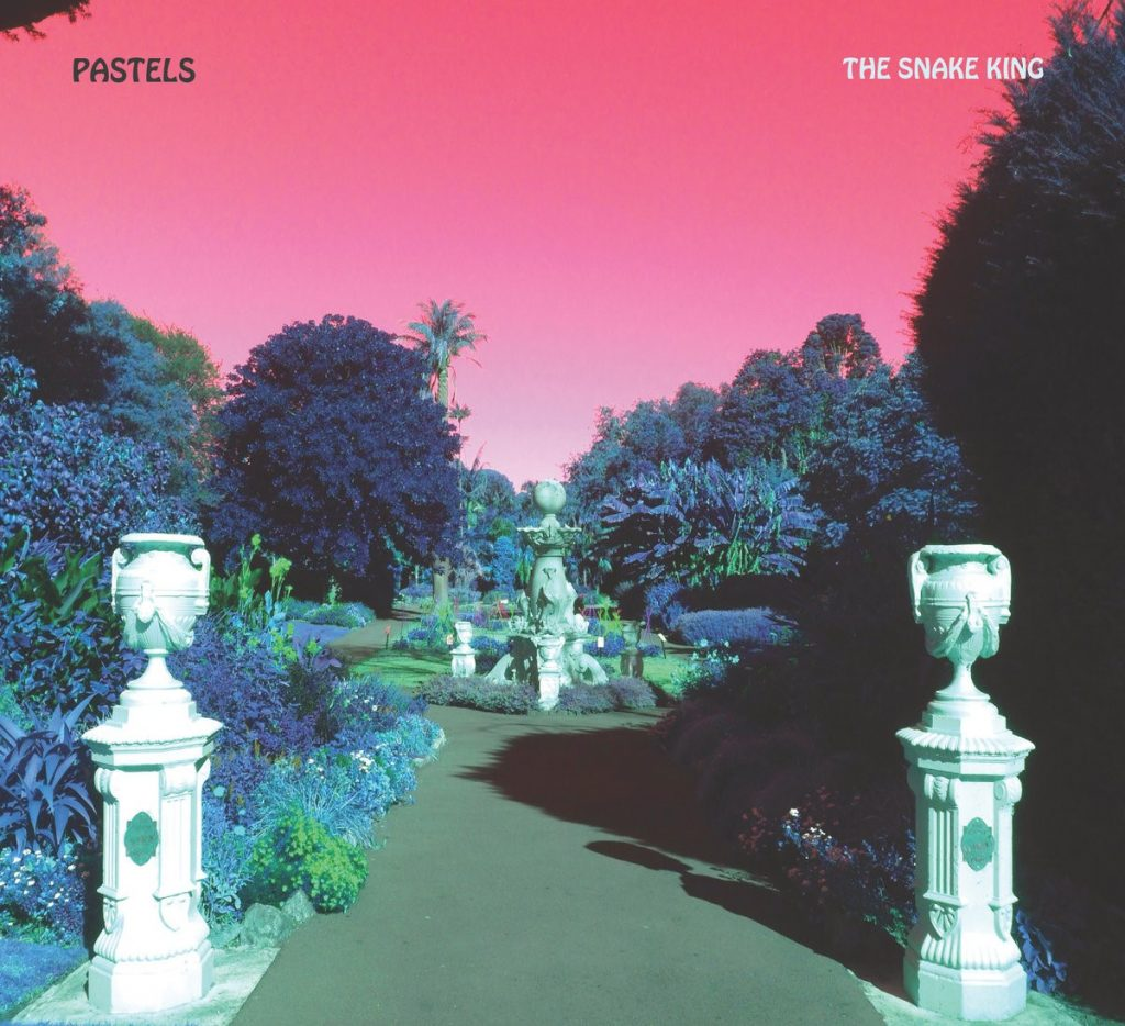 pastels-the-snake-king