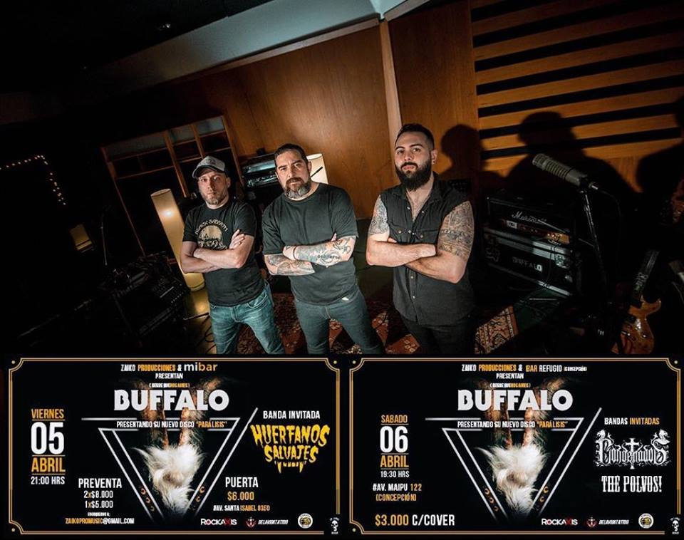 buffalo-shows-chile-2019