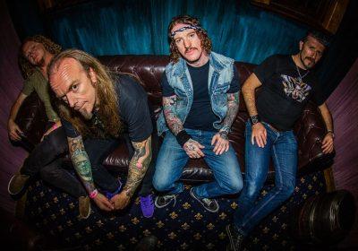 arrowhead-band