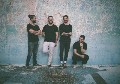 deriva-band