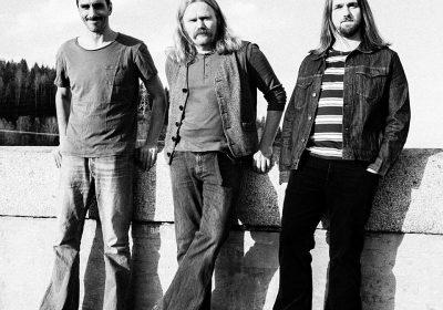 saint-karloff-band