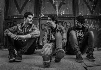 mockers-band