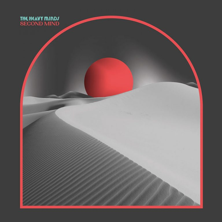 "The Heavy Minds – ""Second Mind"" (2019)"